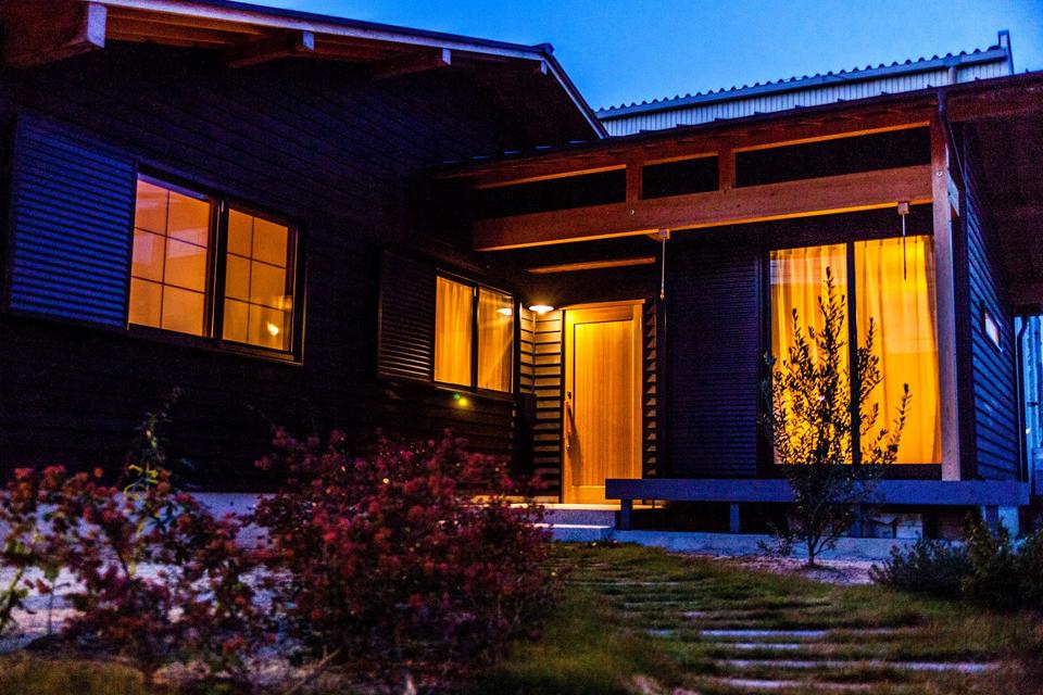 小さな木の家|春日井市 11