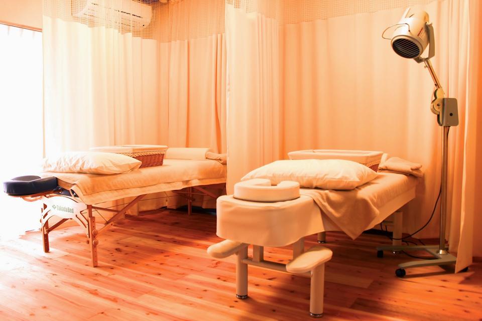 きし鍼灸室|名古屋市北区6