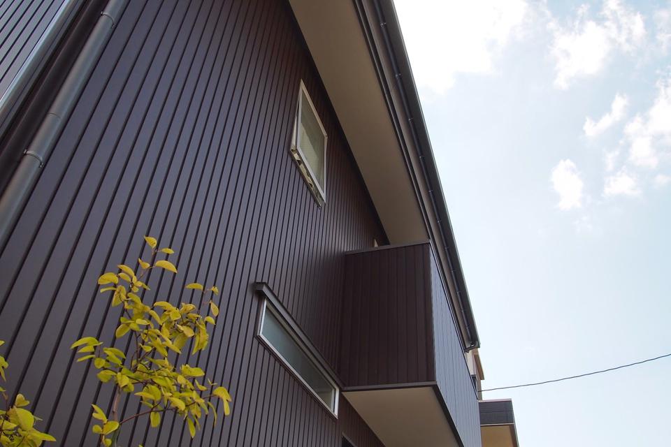 二世帯住宅|名古屋市北区2