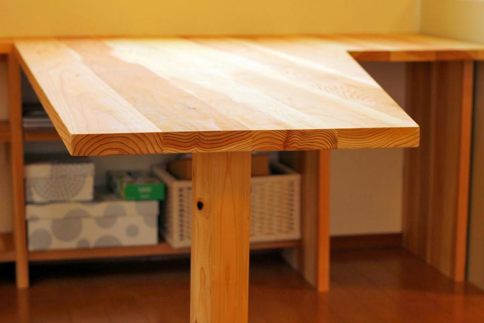 木の家具|大治2
