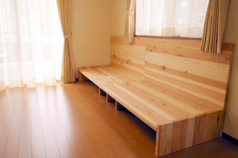 木の家具|大治
